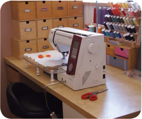 Швейная машинка: уход и регулировка