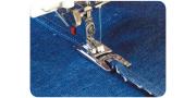 Запошивочный, или бельевой шов: технология выполнения. Как сделать шов