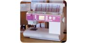 Типы швейных машин: механические и электронные