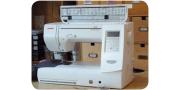 Как выбрать швейную машинку для дома и шитья трикотажа