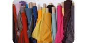 Ткани для шитья: виды, раскрой, подготовка (декатирование)