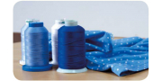 Обработка растяжимых тканей на швейной машинке