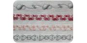 Декоративные строчки на швейной машине: как сделать разные строчки