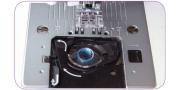 Подготовка швейной машинки к работе: шпульки, катушки, замена игл