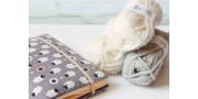 Как выбрать пряжу для вязания крючком: состав и чтение этикетки