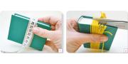 Как сделать кисти и бахрому своими руками на вязаном изделии